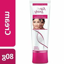 80gm FAIR & AND LOVELY MULTIVITAMIN FAIRNESS CREAM USA SELLE