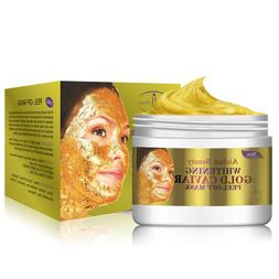 Aichun Whitening Gold Caviar Peel Off Mask Face Rejuvenation