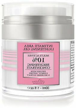 Anal and Intimate Area Bleaching Gel Lightening Cream Vagina