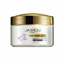 L'Oreal Paris Pure Clay Mask Detoxify 50g Brightens Dull Loo