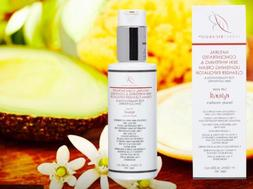 Natural Concentrated Skin Whitening Face & Body Cleanser Scr