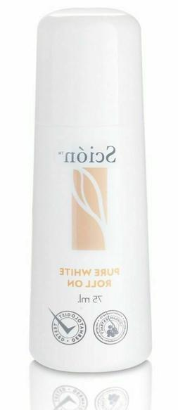 NU SKIN Scion Underarm Whitening Roll On 24-hour Protection