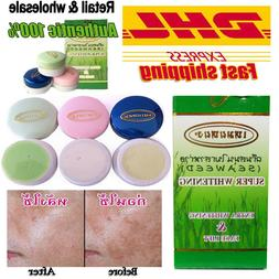 Meiyong Super Extra Whitening Cream Herbal Seaweed Freckle S