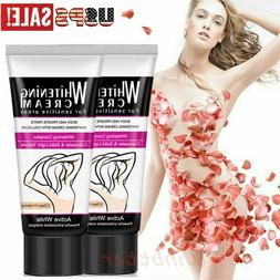 Underarm Whitening Cream Body Lightening Cream Effective Lig