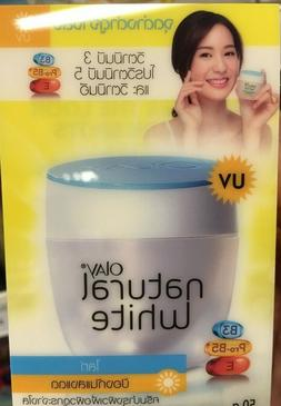 Olay Natural White ALL-IN-ONE Fairness Skin Whitening Night