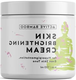 Whitening Cream. Anti Aging Skin Lightening Cream - Dark Spo